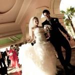 western wedding photography
