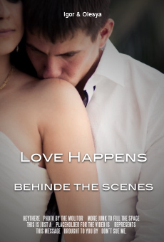 videographers Dubai presents Love Happens