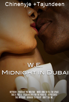 Destination Nigerian Wedding in Dubai